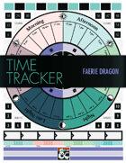 Time Tracker (Faerie Dragon)