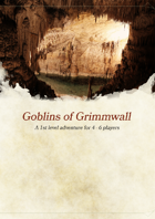 Goblins of Grimmwall