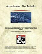Adventure on the Ambalis