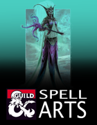 Spell Arts (5e Feats)