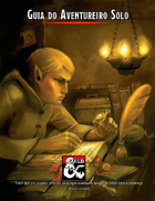 Guia do Aventureiro Solo - D&D Solo Engine