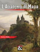L'accademia di magia