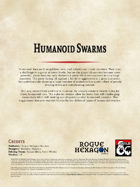 Humanoid Swarms