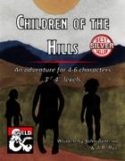 Children of the Hills