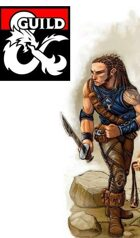 Pregenerated Character - Halfling Barbarian