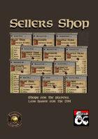 Sellers Shop v1.1