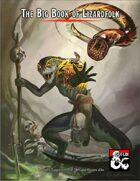 The Big Book of Lizardfolk