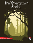 The Overgrown Shrine