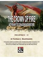 The Crown of Fire