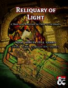 Reliquary of Light