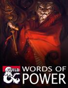 Words of Power (5e)