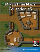 Mike\'s Free Maps Collection #5