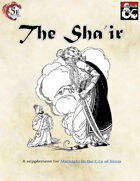 The Sha'ir (Warlock and Wizard options)