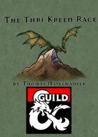 Thri Kreen Race (5e)