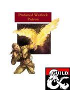 Profaned Warlock Patron (5e)