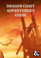 Dragon Coast Adventurer's Guide