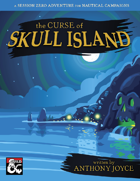 The Curse of Skull Island