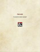 Monster: Arcark