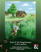 Trail of the Forgehammer