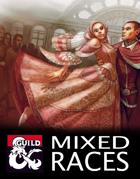 Mixed Races (5e)