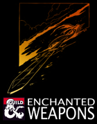 Enchanted Weapons (5e)