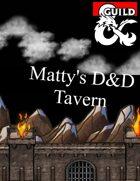 Matty's mappack (Dark Ground and Mines