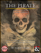 The Pirate Class 5e