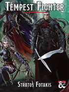 Tempest Fighter Archetype 5e