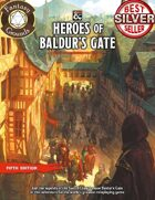 Heroes of Baldur's Gate (Fantasy Grounds)