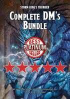 Storm King's Thunder - Complete DM's Bundle