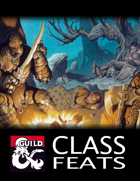 Class Feats (5e)