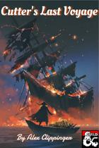 Cutter's Last Voyage