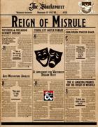 Waterdeep: Reign of Misrule