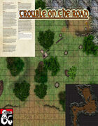 Trouble on the Road (one shot+maps)