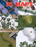 31 Maps