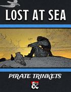 Pirate Trinkets: Lost At Sea