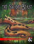 The Swamp Beast