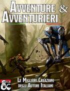 Avventure & Avventurieri [BUNDLE]