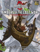 Embers of the Last War [BUNDLE]
