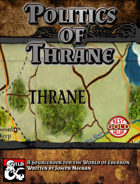 Politics of Thrane