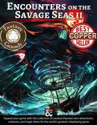 Encounters on the Savage Seas II (Fantasy Grounds)