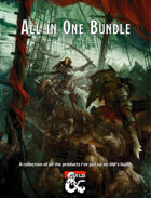 All in One [BUNDLE]
