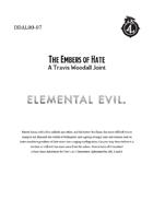 DDAL00-07 The Embers of Hate