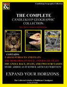 Candlekeep Geographic Collection [BUNDLE]