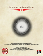 Return to the Puzzle House