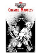 CCC-BWM-005 Chasing Madness
