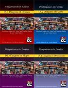 Dragonlances in Faerûn: Book 1 [BUNDLE]