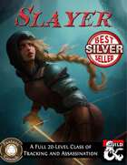 The Slayer Class (Fantasy Grounds)