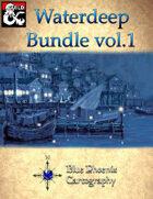 WATERDEEP BUNDLE PACK [BUNDLE]