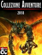 Collezione Avventure 2018 [BUNDLE]
